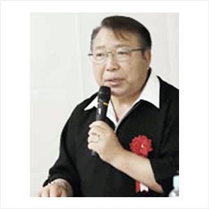 CARE PETS ヒューマン部門 最高顧問 淑徳大学短期大学部名誉教授 亀山幸吉